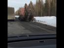 Трасса Ляды Пермь