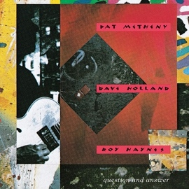 Pat Metheny альбом Question and Answer