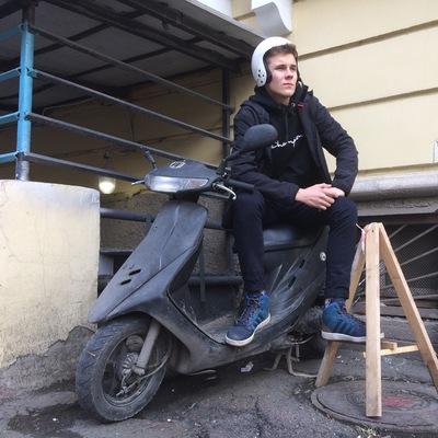 Максим Ивановский