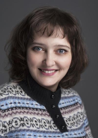 Екатерина Каталина