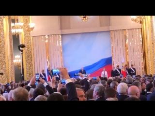 Президент Российской Федерации Владимир Путин !🇷🇺🇷🇺🇷🇺