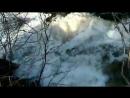 Водопад в Печенгском районе