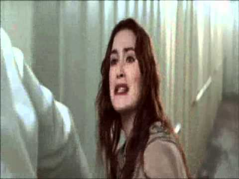 My Favorite Rose momment on Titanic.
