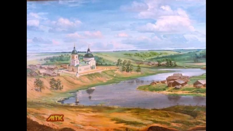 Мирнинская телевизионная компания МТК 16 08 18