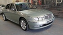 2002 Rover 75 Connoisseur SE in mint condition