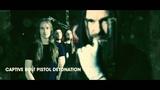CARCASS - Captive Bolt Pistol (OFFICIAL LYRIC VIDEO)