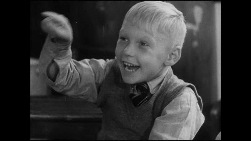 Thursdays Children (Lindsay Anderson, 1954)