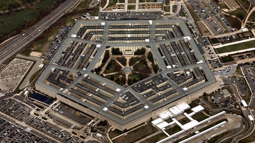 В Пентагоне рассказали о своих планах в отношении Украины