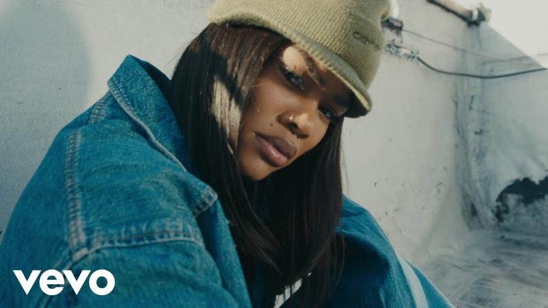 Премьера! Teyana Taylor Ghostface Killah Method Man Raekwon — Gonna Love Me (2018 г.) (видео)