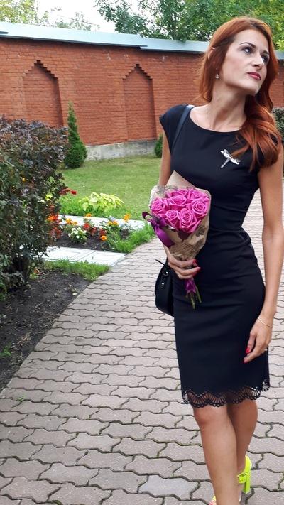 Алёна Гусева
