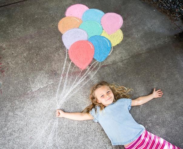 Как мы можем поступать со своими детскими нереализованными и неудовлетворенными потребностями
