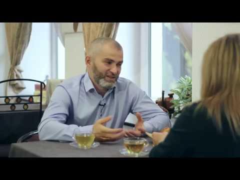 Запрещенное на ТВ интервью Алана Мамиева и Жанны Хубуловой
