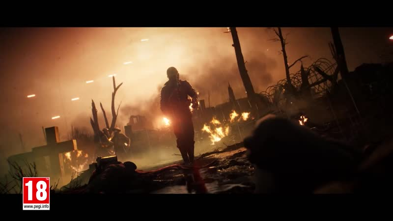 Battlefield 1 | Turning Tides and Apocalypse Giveaway Trailer | PS4