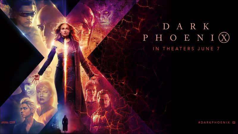 Dark Phoenix The X Men Legacy 20th Century FOX ЛюдиИкс ДеньЛюдейИкс XMen Marvel