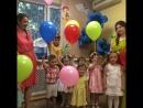 наши малыши-Летние забавы с Машей и Медведем