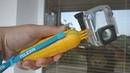 Ручка поплавок TELESIN для экшн камер ► Посылка из Китая / GearBest