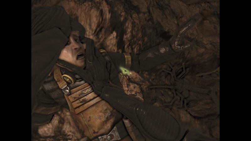 Aliens vs Predator 3...Грёбаны урановы рудники ч.3...