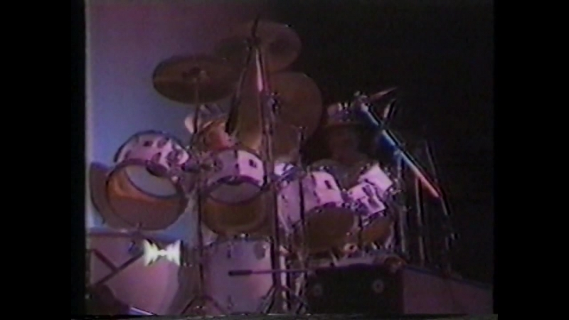 Rockestra Lucille 4 6 Rock for Kampuchea 1981 Japan TV Version