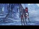 CODE VEIN - Blood Veil Trailer 4 - Ivy   X1, PS4, PC