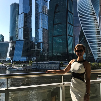 Daria Popkovskaya