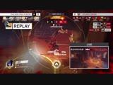 Philadelphia Fusion vs Atlanta Reign (Carpe)
