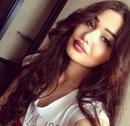 Камилла Бриллиантова