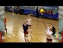 Юный волейболист СОШ №5