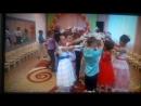 Выпускной д/с Лучик прощальный танец Ромашки