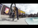 YOYOS POOL PARTY - DIG BMX