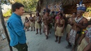 Жизнь среди индейцев и охота на крокодила. Бразилия. Мир наизнанку 10 сезон 2 выпуск