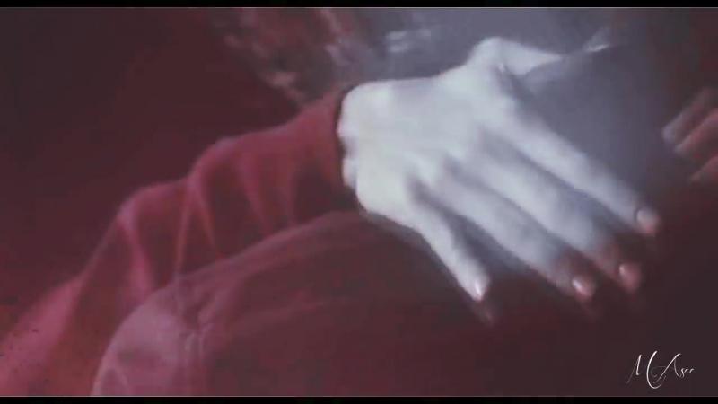 Damon Elena I Klaus Caroline I Один лишь поцелуй
