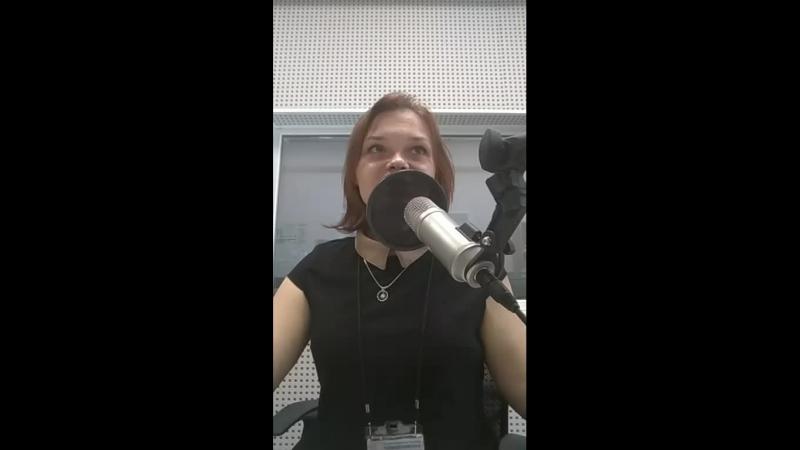 Новости на радио Крым