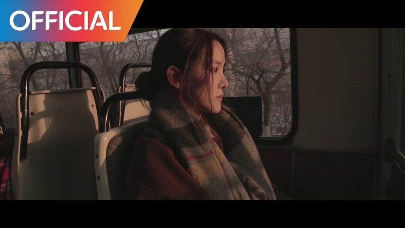 Bohyung (ex-Spica) - Because of You