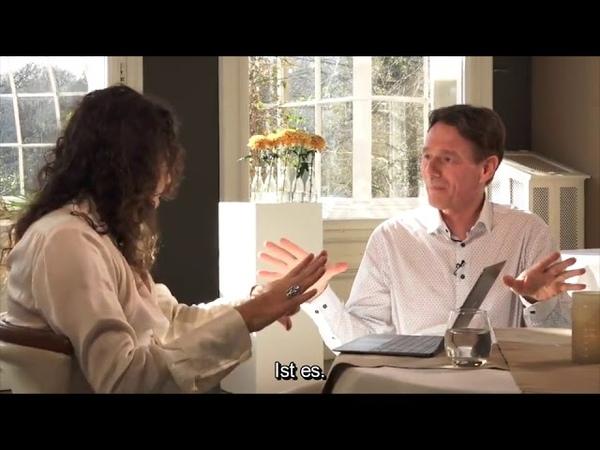 Ex Illuminaten Insider Ronald Bernard im Gespräch mit Sacha Stone (Deutsch/German)