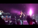 Linkin Park - Good Goodbye ft. Stormzy (Video) One More Light Live (London, England - 2017.07.04)