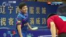 Fang Bo vs Liang Jingkun Final China National Championships 2018
