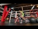 Как научиться вкручивать бедра при ударах ногами 5 упражнений на гибкость от Анвара Абдуллаева!