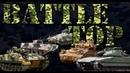 Battle Top Боевые машины пехоты ★ Stridsfordon 90 Marder 1 БМП-3 M3 Bradley Warrior ★ IFV