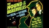 Sherlock Holmes y El Perro de Los Baskerville (1939) - Completa