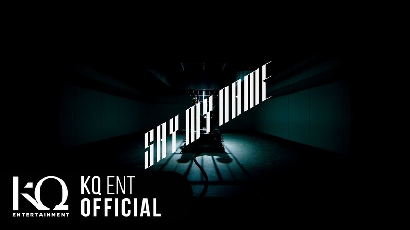 ATEEZ - 'Say My Name' Official MV