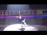 Evgenia Medvedeva - New Sailor Moon