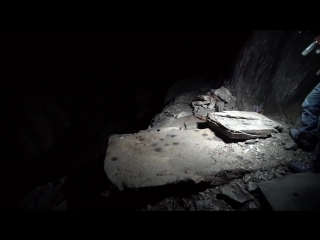 WE FOUND 1000s OF CARS DEEP UNDERGROUND IN CAVE (not for the faint hearted)