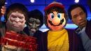 [ТОП] 10 неразгаданных видеоигровых тайн