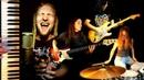 Child In Time (Deep Purple Cover); Sina feat Rob Lundgren, Andrei Cerbu friends