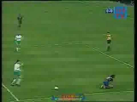 Ronaldinho elastico