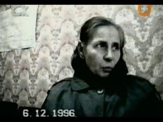 Мать маньяка  или как разведенка с прицепом воспитала маньяка и помогала ему