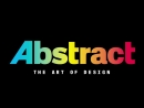Абстракция: Искусство дизайна (1) Abstract: The Art of Design (2017) Кристоф Ниман, иллюстратор HD 1080