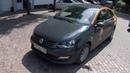 Взял VW Polo после Skoda Rapid не тот автомобиль назвали Шкодой