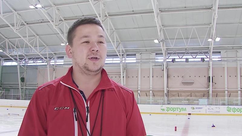 Главный тренер Тюменского Легиона-2003 Рустам Камалов поделился впечатлениями о триумфальном выступлении команды