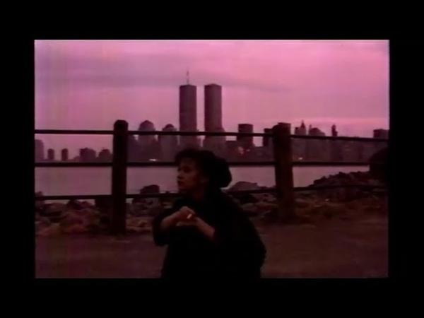 Jun Togawa in New York (1989) 戸川純